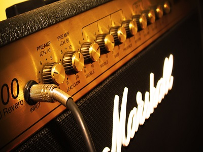 choosing an amp