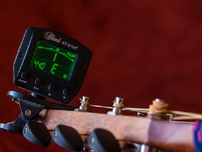 Guitar Chord Finder - A Perfect Gift for the Beginner Guitarist