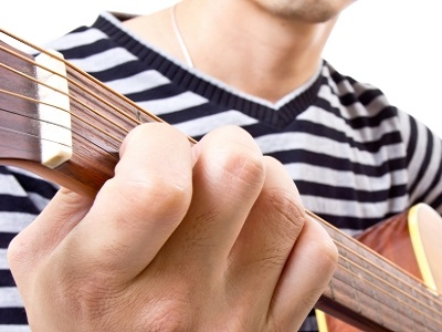 The Ultimate Compilation of Guitar Chords Lessons