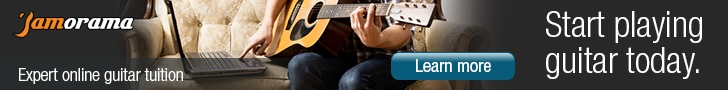 expert online guitar tuition