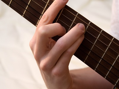 Power Chords: The False Chord?