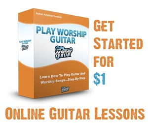 get started for one dollar
