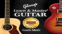 gibson's learn and master